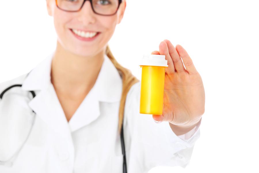 Angst-medicin