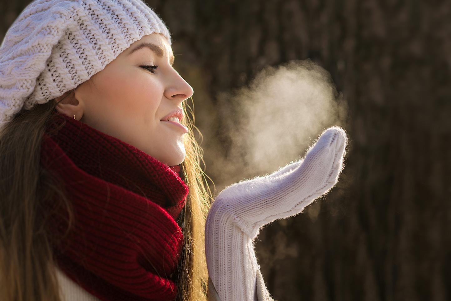 Åndedræt - det kan du opnå ved hjælp af åndendrættet