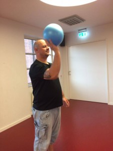 funktionel hjernetræning og angst